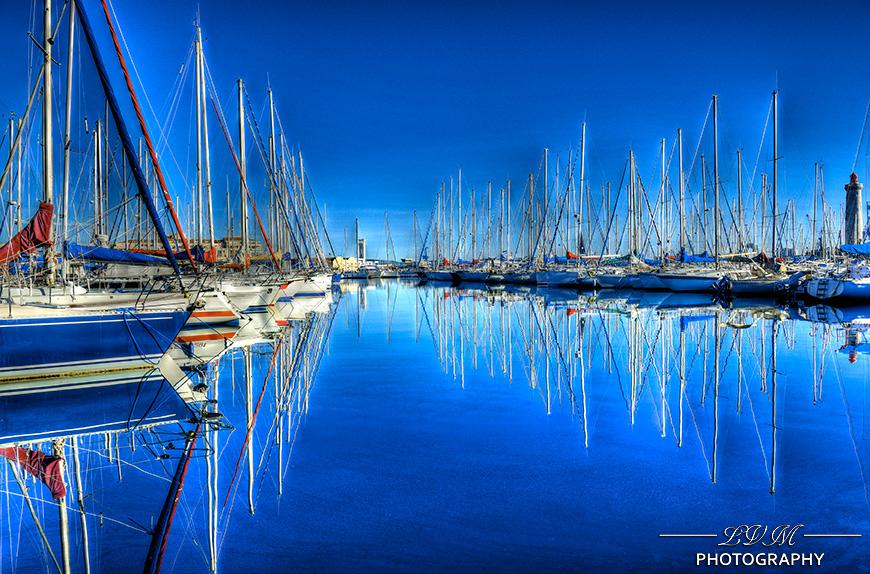 Sète ou la petite Venise