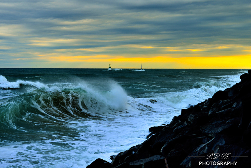 La mer et ses humeurs